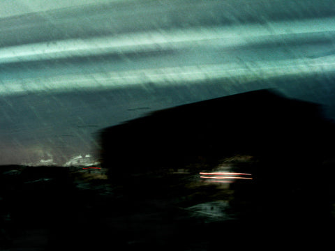 Limited edition fine art photography Freeway #2 Cape Town by Dave Robertson