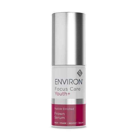 Environ Focus Care Youth+ Peptide Enriched Frown Serum SAVE 15%