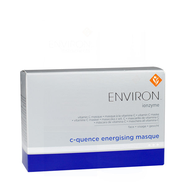 Environ Ionzyme C-Quence Energising Masque