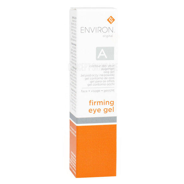Environ Firming Eye Gel SAVE 10%
