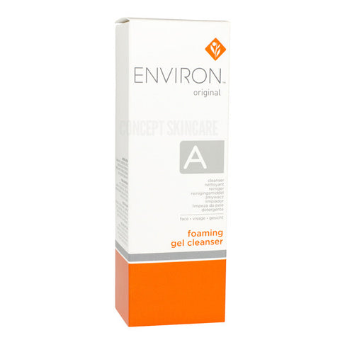 Environ Foaming Gel Cleanser
