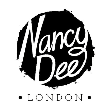 Nancy Dee Logo. Copyright: Nancy Dee