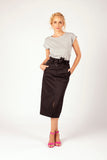 Madison Pencil Skirt