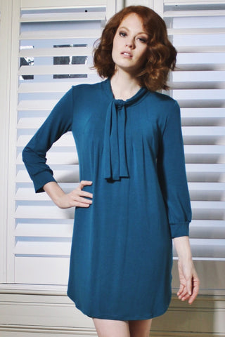 Frida Tunic Teal