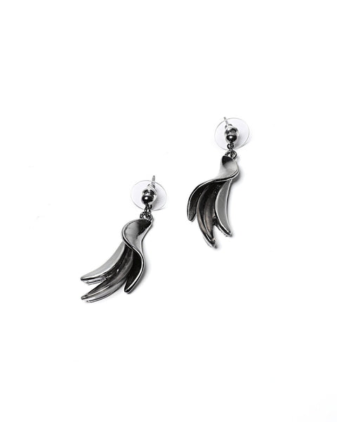 Drop Wing Earrings - Jezzelle