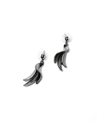 Drop Wing Earrings-Jezzelle