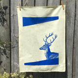 Pheasant Plucker & Son's 100% cotton teatowel