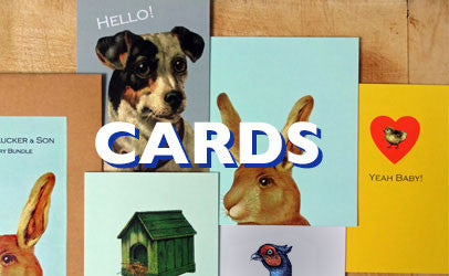 Link to Pheasant Plucker & Son's range of cards