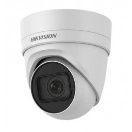 LiveHouse Automation :Hikvision Turret 8MP (4K) 2.8~12mm Motorized,LiveHouse Automation