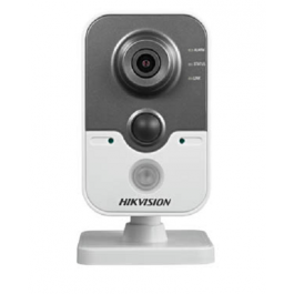 LiveHouse Automation :Hikvision DS-2CD2455FWD-IW 5MP IR Cube Camera with WiFi,Hikvision