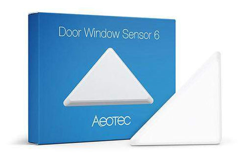 LiveHouse Automation :AEOTEC Door/Window Sensor 6,Aeon Labs