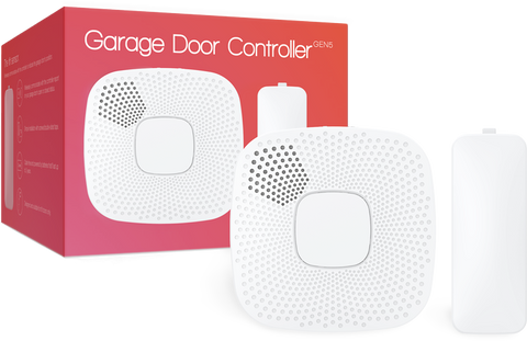 LiveHouse Automation :Aeotec Z-Wave Garage Door Controller,Aeon Labs