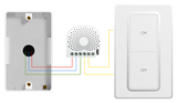 LiveHouse Automation :Aeotec Z-Wave NANO In Wall Smart Dimmer,Aeon Labs