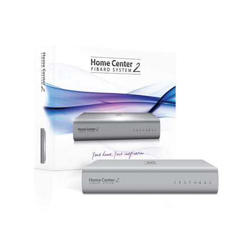 LiveHouse Automation :FIBARO Home Center 2 System,Fibaro