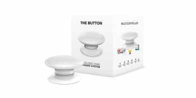 LiveHouse Automation :FIBARO Z-Wave Button,Fibaro