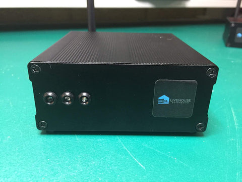 LiveHouse Automation :LiveHouse MySensors Ethernet Gateway,