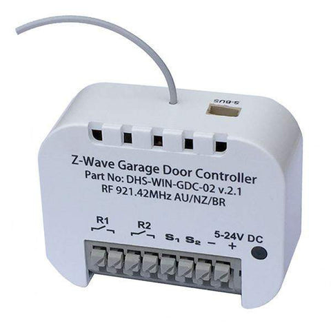 LiveHouse Automation :zConnect Z-Wave Garage Door Opener,zConnect