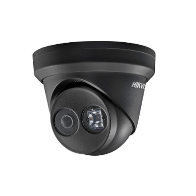 LiveHouse Automation :Hikvision 5MP Shadow Series Outdoor Turret Camera, 30m IR, 120dB WDR, IP67 (2.8mm, 4mm),Hikvision