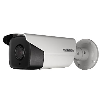 LiveHouse Automation :Hikvision 8MP Outdoor Bullet Camera, 4K, H.264+, 50m EXIR, IP67 (2.8-12mm),Hikvision