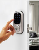 LiveHouse Automation :Yale Assure Digital Deadbolt (with key),DHS