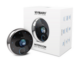 LiveHouse Automation :Fibaro Intercom,Fibaro