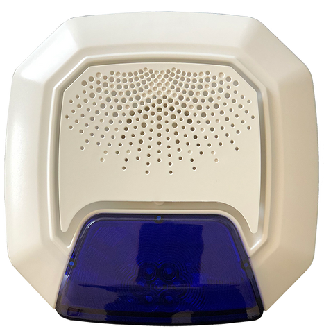 LiveHouse Automation :VISION Z-Wave Outdoor Siren,Vision
