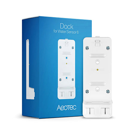 LiveHouse Automation :AEOTEC Flood Sensor Dock,Aeon Labs
