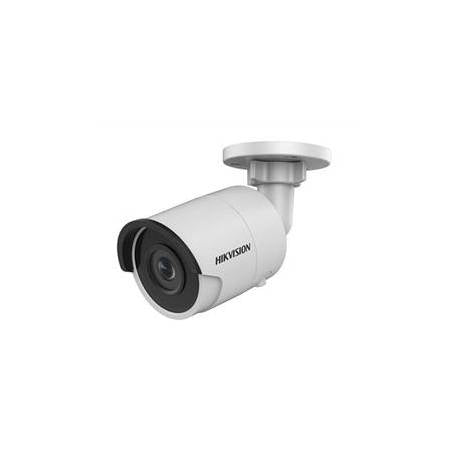 LiveHouse Automation :Hikvision 5MP Outdoor Mini Bullet Camera, H.265+, 30m IR, 120dB WDR, IP67 (2.8mm, 4mm, 6mm),Hikvision