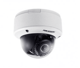 LiveHouse Automation :Hikvision 4-Line DS-2CD4125FWD-IZ Lightfighter 2MP 'Smart IP' Indoor Vandal Dome (2.8~12mm),Hikvision