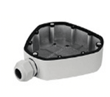LiveHouse Automation :Hikvision DS-1280ZJ-DM25 Ceiling Mount Junction Box for Fish Eye Cameras,Hikvision