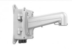 LiveHouse Automation :Hikvision DS-1602ZJ-box Wall Mount Bracket (Inc Power Box),Hikvision