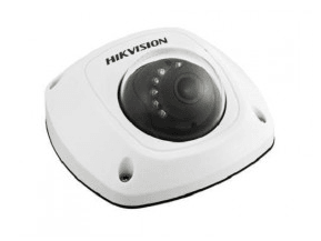 LiveHouse Automation :Hikvision DS-2CD2522FWD-I 2MP IR Mini Dome Camera,Hikvision