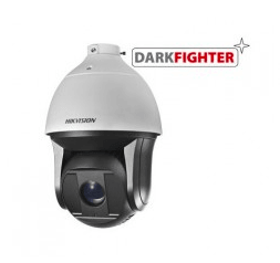 LiveHouse Automation :Hikvision DS-2DF8223I-AEL (W) Darkfighter IR PTZ Camera,Hikvision