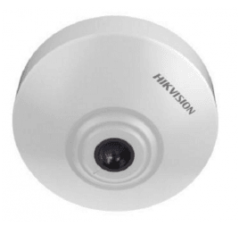 LiveHouse Automation :Hikvision iDS-2CD6412FWD/C (2.1mm) (B) PEOPLE COUNTING Network Camera (with 8m lead),Hikvision