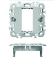 LiveHouse Automation :TEM NM10 Mounting Frame With Claws 1/2M,TEM