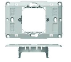 LiveHouse Automation :TEM NM23 Mounting Frame With Claws 2/3M,TEM