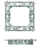 LiveHouse Automation :TEM NM25 Mounting Frame Metal Without Screws 2M,TEM