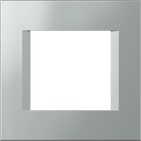 LiveHouse Automation :TEM OL20 Line Cover Plate Line 2M,Elox Silver