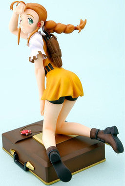 Gun X Sword - Wendy Garret - 1/8 Figure (Max Factory)