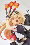 Kantai Collection PVC Statue 1/8 Yudachi Kaini 18 cm