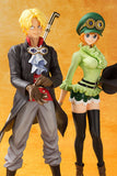 One Piece Film Gold FiguartsZERO PVC Statue Koala Tamashii Web Exclusive 15 cm