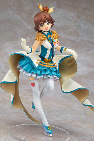 Idolmaster Cinderella Girls PVC Statue 1/8 Mio Honda Crystal Night Party Ver. 20 cm