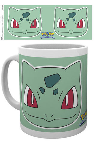 Pokemon Mug Bulbasaur