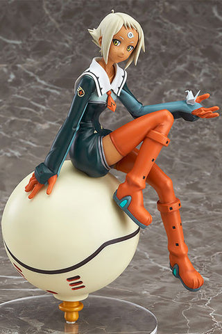 Aim for the Top 2! PVC Statue 1/7 Lal'C Mellk Mal 23 cm