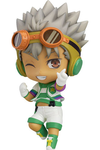 King of Prism Co-de Nendoroid Action Figure Kaduki Nishina 10 cm
