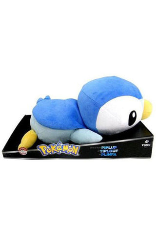 Pokemon Trainer's Choice Plush Figure Piplup 45 cm