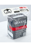 Ultimate Guard Deck Case Standard Size Black