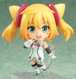 Hacka Doll the Animation Nendoroid Action Figure Hacka Doll #1 10 cm