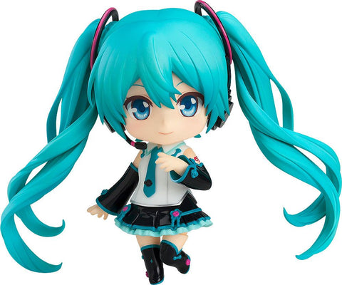Character Vocal Series 01 Nendoroid Action Figure Hatsune Miku V4 CHI Ver. 10 cm
