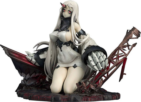 Kantai Collection PVC Statue 1/8 Wonderful Hobby Selection Harbour Princess 16 cm